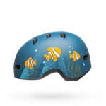 Bell Lil Ripper Child Clown Fish