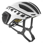 Scott Cadence Plus White Black